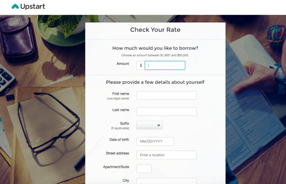 Upstart Review + How to Consolidate Your Debt
