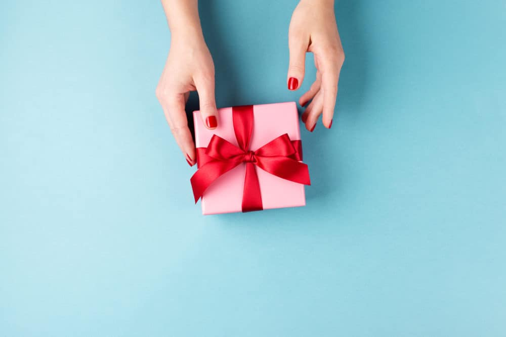 Can I Give A Gift Card As A Wedding Gift Other Wedding Gift Questions