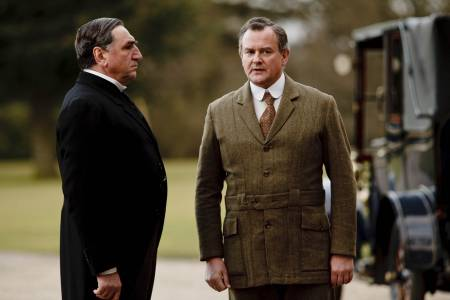 five financial lessons from downton abbey