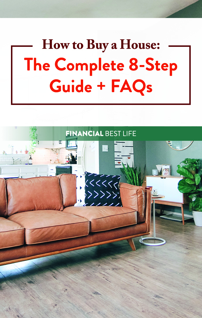 How to Buy a House: The Complete 8-Step Guide + FAQs [2019]